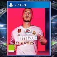PS4 FIFA 2020 - PS 4 FIFA 20 - BD PS4 FIFA 20 Original Baru