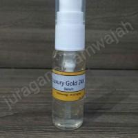 Luxury Gold 24K Serum   Serum Pemutih Wajah   Anti Aging BEST SELLER