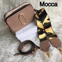 tas marc jacob tas wanita new free box tas best seller