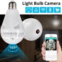 IP CAMERA CCTV BOHLAM V380 A9 WIRELESS WIFI 720P