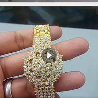 gelang berlian banjar merk jam