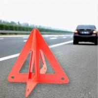 SALE Segitiga Darurat Emergency Triangle Warning Sign Mobil Refle