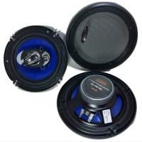 Ads Speaker Coaxial 6inch Max 90Watts Hg sepasang AD 602 BL last