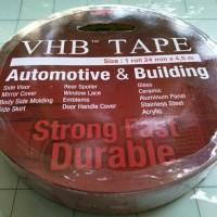 3M VHB 4900 double tape 24mm 1 DUS