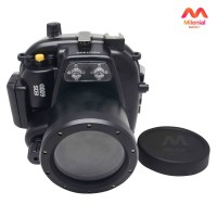 Waterproof Camera Case Meikon for Canon 600D dfg 40568