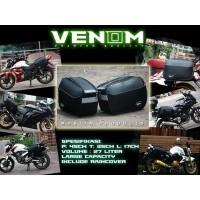 Terbaru Sidebag Venom Mokita Side Bag Tas Samping Motor Termurah