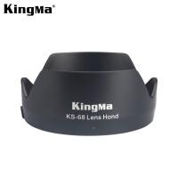 Lens Hood / Lenshood KINGMA ES-68 Canon 50mm 1.8 STM