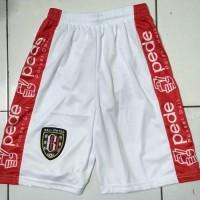 Terpopuler Celana Bola Bali United Putih Terbaik