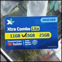 TERBARU VOUCHER DATA XL 15GB