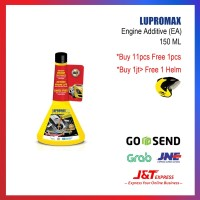 LUPROMAX Engine Additive (EA 150ml) Khusus Mobil