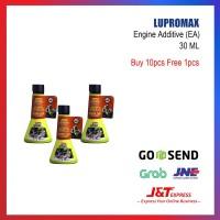LUPROMAX Engine Additive (EA 30ml) Khusus Sepeda Motor