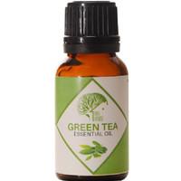 Essential Oil - Green Tea 15ML by Tree House x HC - Pengharum Ruangan