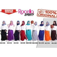 Pakaian Olahraga Wanita/Pakaian Olahraga- - Rocella Original , Rok