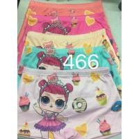 466 Celana Dalam Anak Boxer LOL