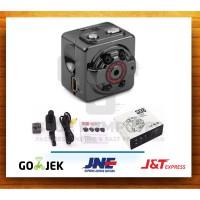 Spy Mini Kamera SQ8 HD Infrared Night Vision Cam / CAM MINI SQ8