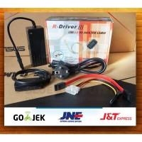 Kabel USB to IDE SATA