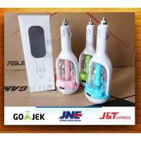 pelembab kabin humidfier / humidfier colok mobil