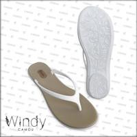 [Official] Sandal Camou Wanita WINDY Snow