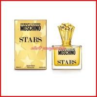 Original Parfum Moschino Stars EDP 100ml for Women