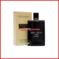 Parfum Original - Jimmy Choo Intense Man (Tester)