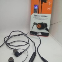 Handsfree PM-01 Headset PM01 Stainless steel Mega Bass Earphone