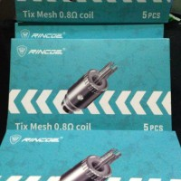 Coil Replacement Rincoe Tix