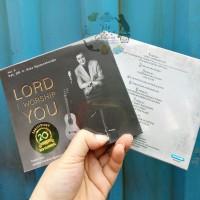 LORD I WORSHIP YOU CD LAGU KRISTEN RENUNGAN VOL 9 NIKO NJOTORAHARDJO