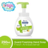 Biore Hand Soap Fresh Antiseptic Bottle 250mL