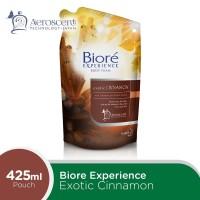 BIORE Body Foam Exotic Cinnamon 425 ml