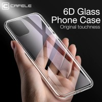 CAFELE Premium Light Glass Case - iPhone 11 Pro iPhone 11 Pro Max