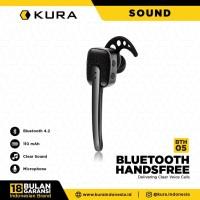 KURA Bluetooth Handsfree BTH 05