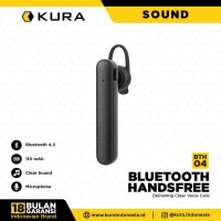 KURA Bluetooth Handsfree BTH 04