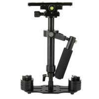 Stabilizer Steadycam S40 Pro Camcorder DSLR Tripod Kamera Video