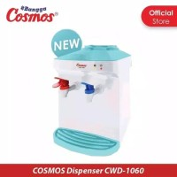 dispenser air galon COSMOS CWD 1060 - hot and normal