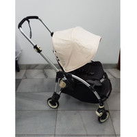 Preloved Bugaboo Bee Baby Stroller suitable for newborn