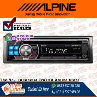 Head Unit Alpine Cde-103Ebt Single Din CD By Cartens-Store.Com