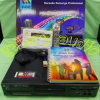 dvd karoke m-nex 2tb hardisk 35ribu lagu SXza29641