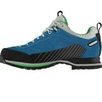 Sepatu gunung karrimor hot route low waterproof original