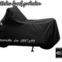 Sarung Cover Motor Honda ADV 150 Top Box dan Side Box