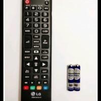 Remot / Remote TV LG LCD/LED SMART AKB74475472
