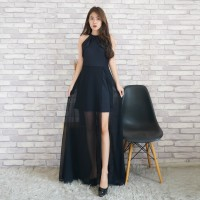 Dress fashion / dress pesta / longdress