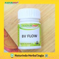 Obat Herbal BV FLOW Naturindo (Spesial Sirkulasi Darah Lancar)