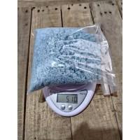 GAREM GARAM IKAN BIRU DENGAN ANTIBIOTIK / BLUE SALT REPACK 500G
