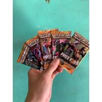 mainan anak kartu koleksi freefire kartu koleksi isi 50