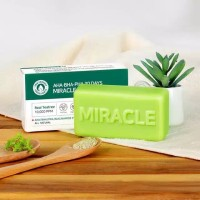 SomeByMi Some By Mi AHABHA PHA 30 Days Miracle Cleansing Bar