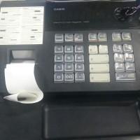 mesin kasir casio 140 CR