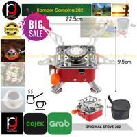 kompor camping / gunung / kompor mini stove