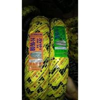 paket ban tubles FREE PENTIL swallow dpan & blkng all matic yamaha mio