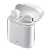 Iphone/Samsung/Xiaomi Airpods/Earphone 7 True Wireless Bluetooth Ori