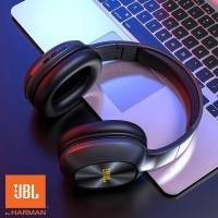 Headphone Bluetooth JBL P951 Pure Bass Headset Bluetooth JBL - Putih